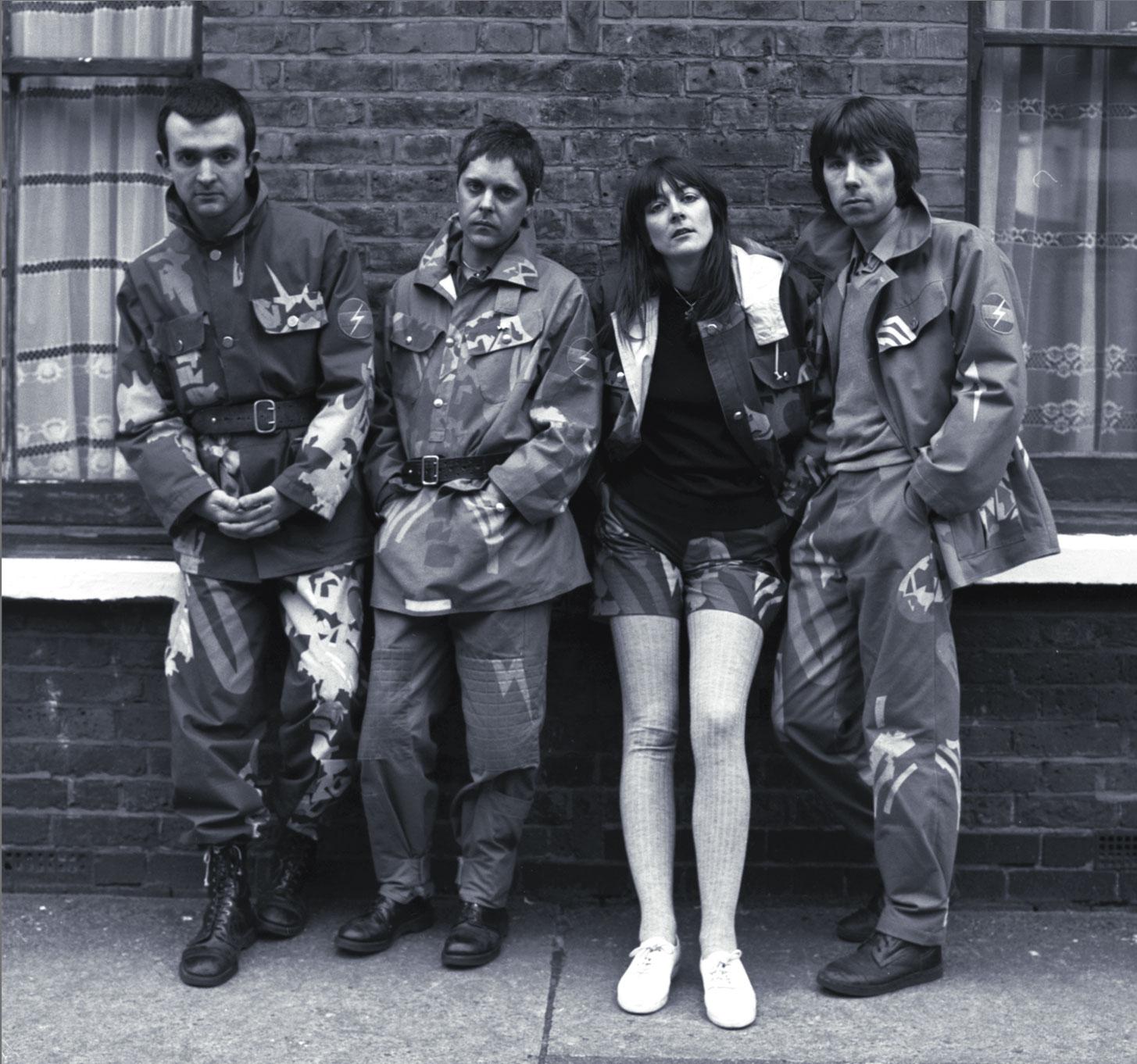Throbbing Gristle - At Sheffield University 10th June 1980